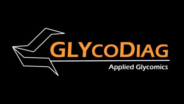 GlycoDiag logo